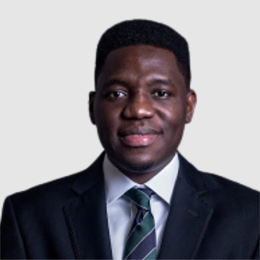 Adeyinka Adewale